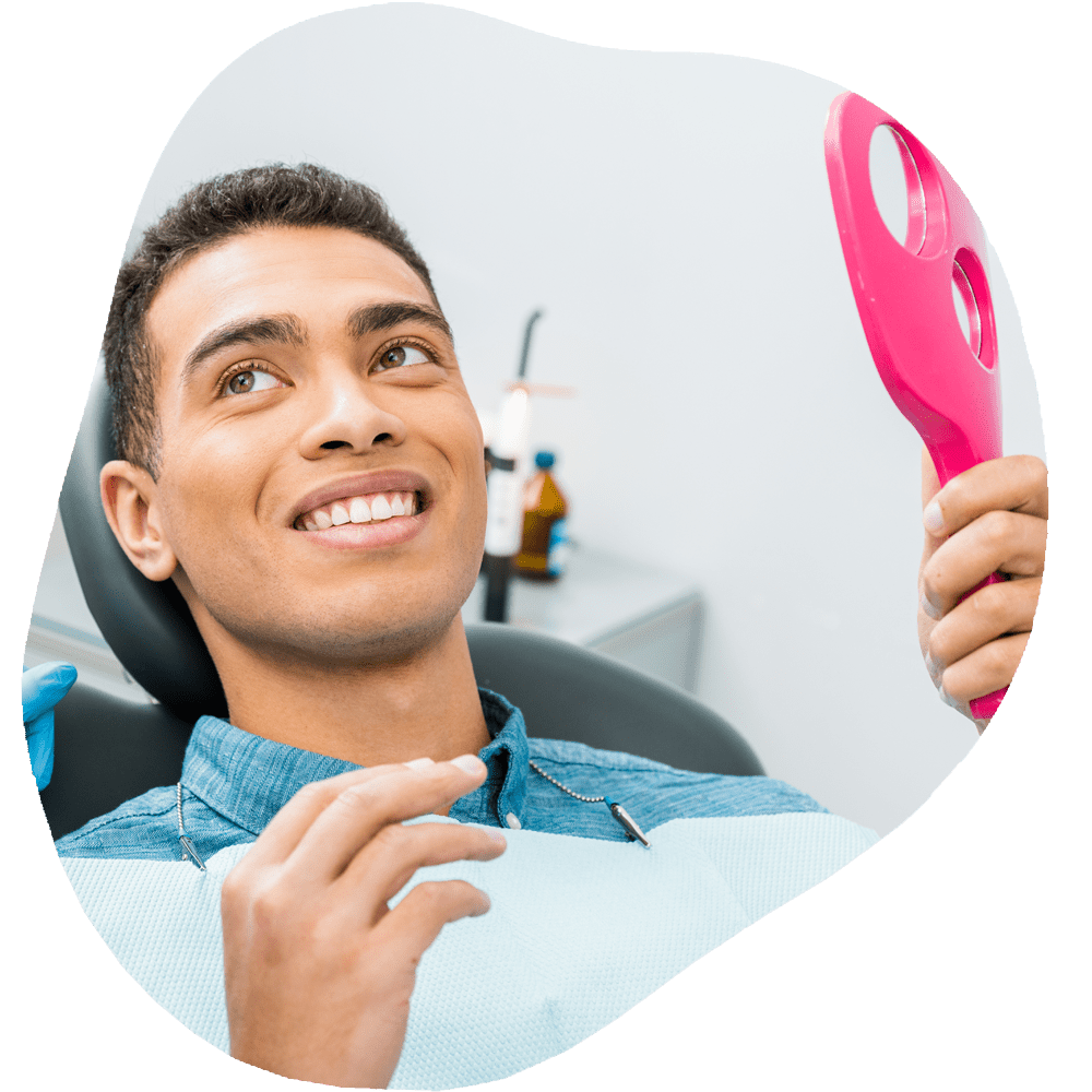 Cosmetic Dentistry | Toothville Family Dentistry | NW Calgary | General Dentist