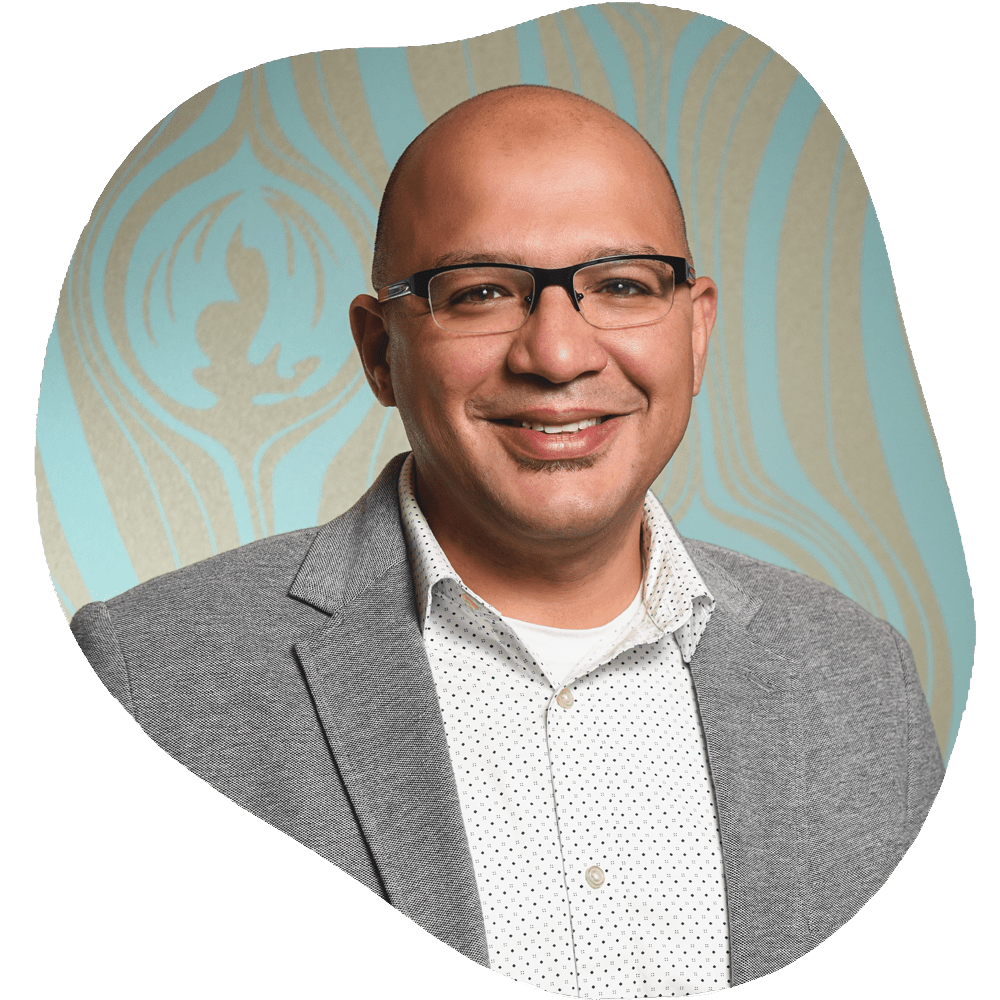 Dr. El Gamal | Toothville Family Dentistry | NW Calgary | General Dentist