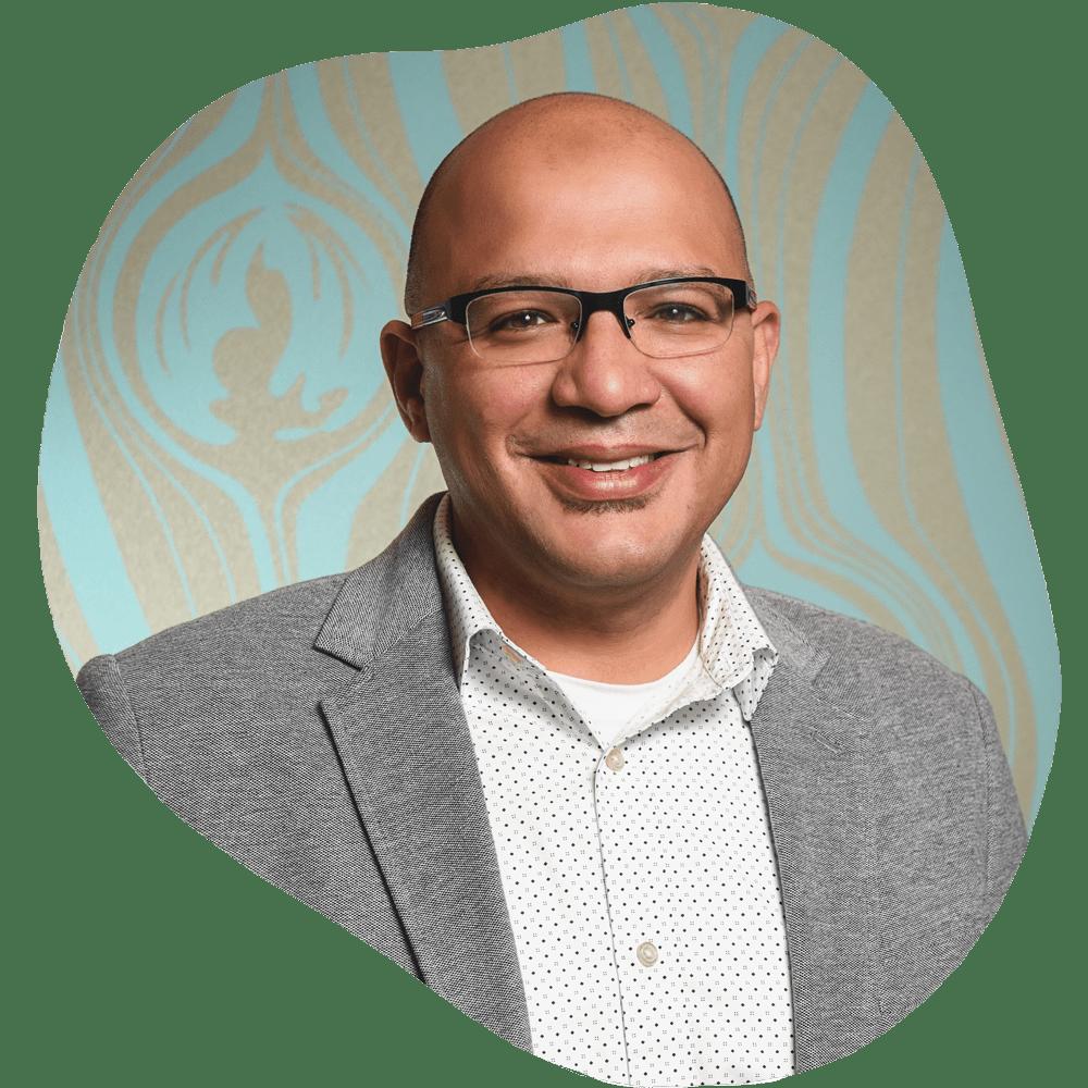 Dr. El Gamal | Toothville Family Dentistry | NW Calgary | General Dentist