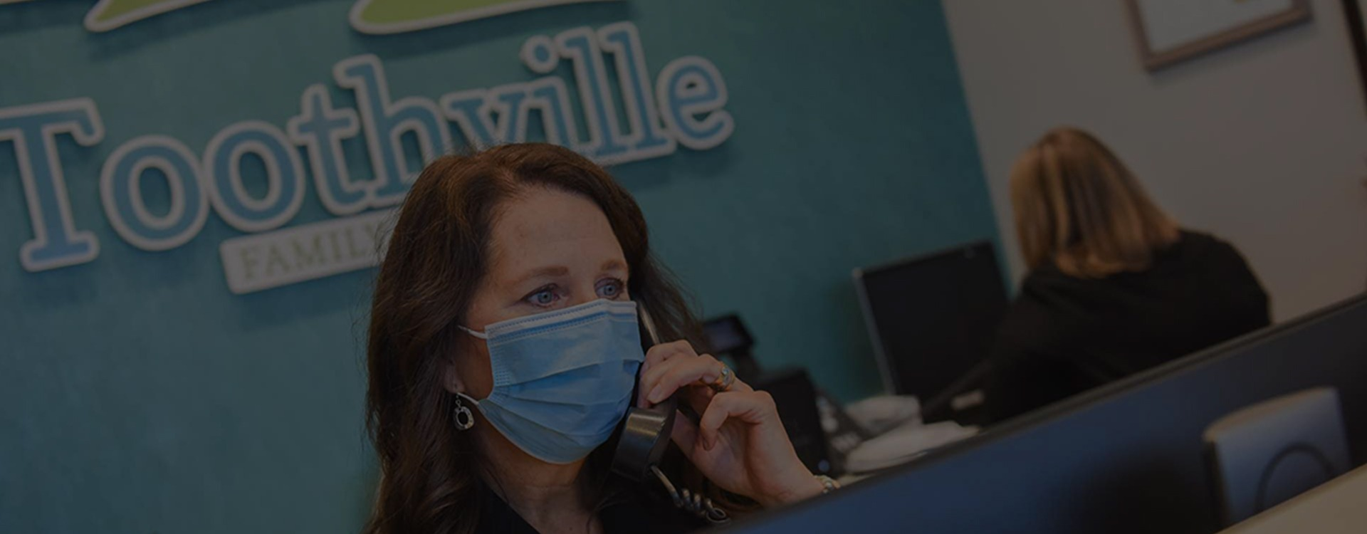 Helpful Team | Toothville Family Dentistry | NW Calgary | General Dentist