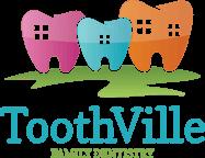 Toothville Family Dentistry Logo