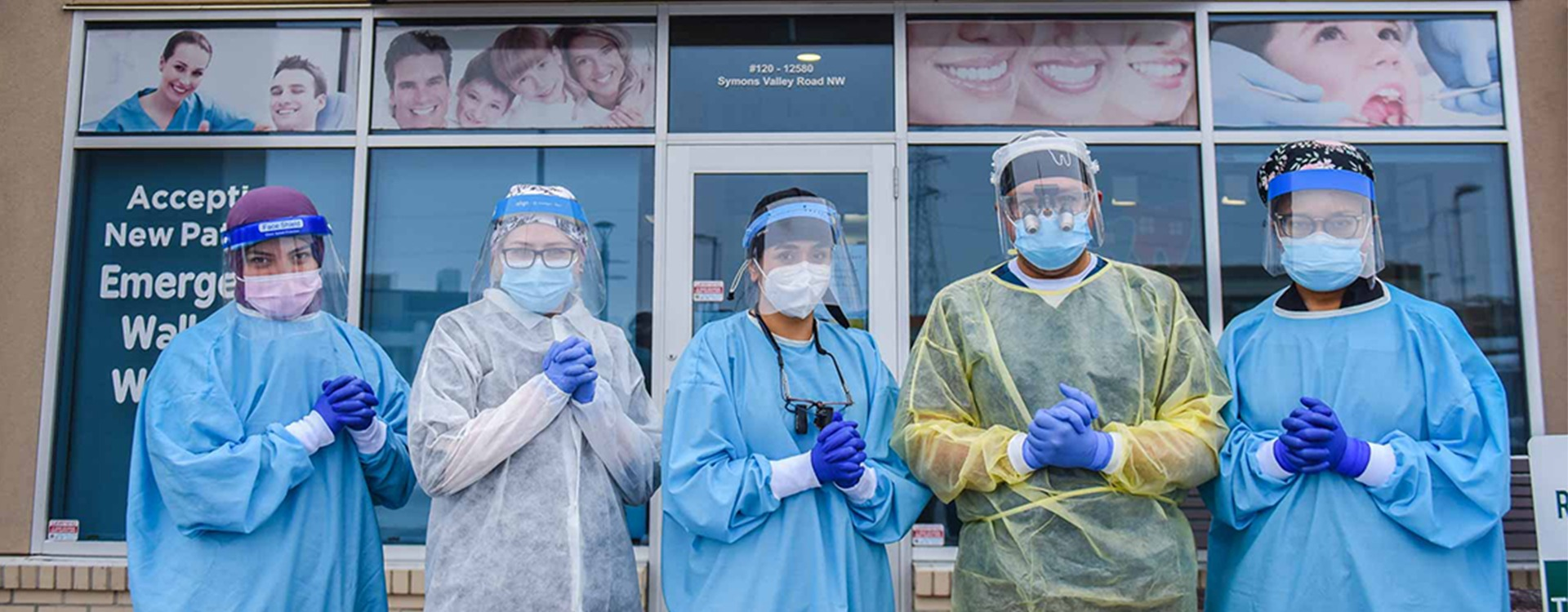Meet the Dental Team | Toothville Family Dentistry | NW Calgary | General Dentist