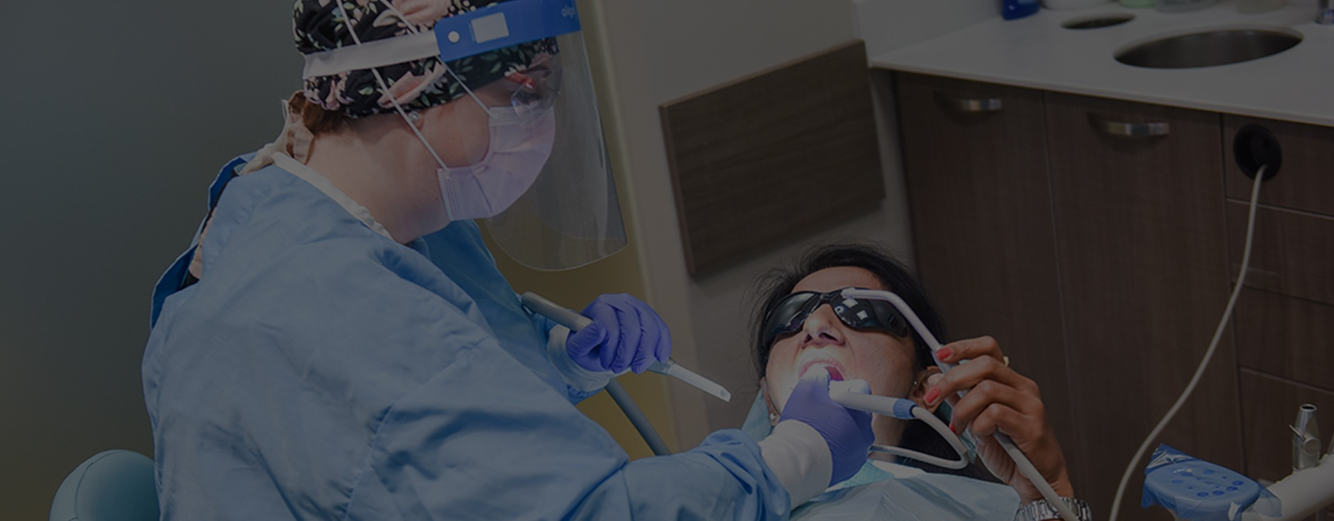 COVID Protocols | Toothville Family Dentistry | NW Calgary | General Dentist
