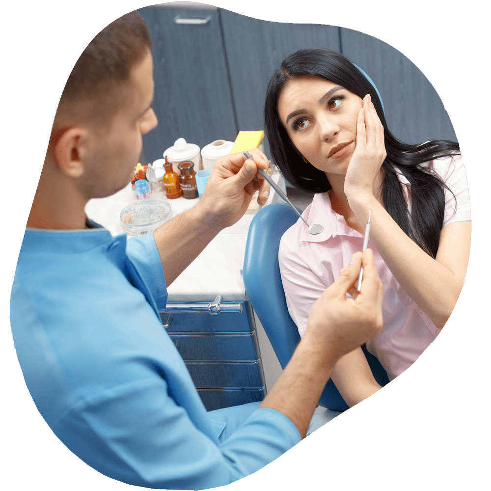 Tooth Extraction | Toothville Family Dentistry | NW Calgary | General Dentist