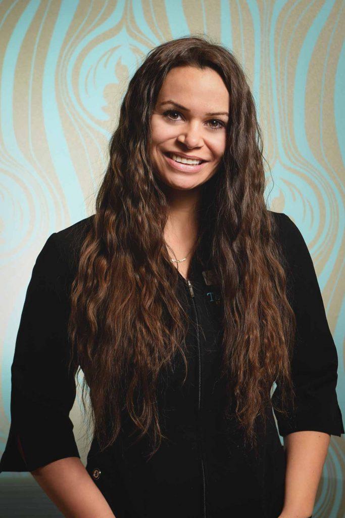 Shandel - RDH | Toothville Family Dentistry | NW Calgary | General Dentist