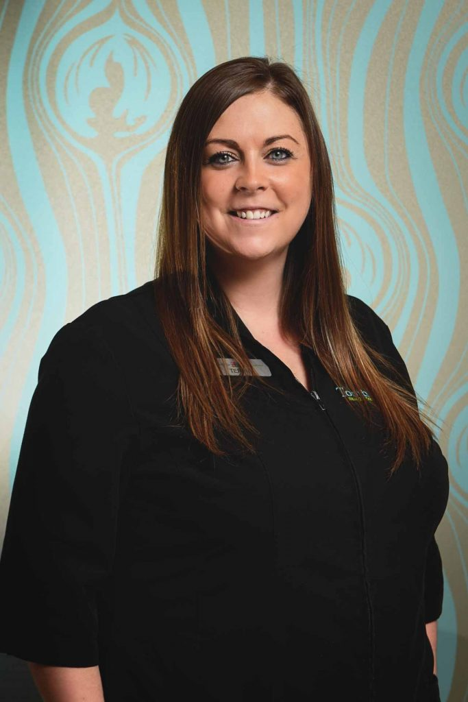 Teryn - RDH | Toothville Family Dentistry | NW Calgary | General Dentist