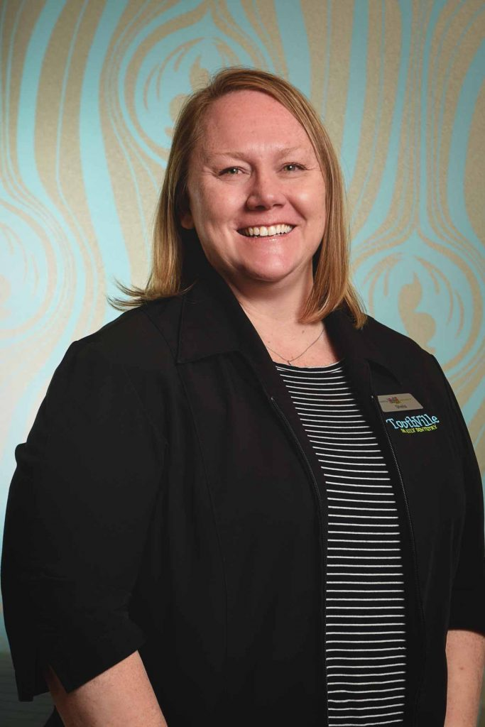 Shelia - Administrator | Toothville Family Dentistry | NW Calgary | General Dentist