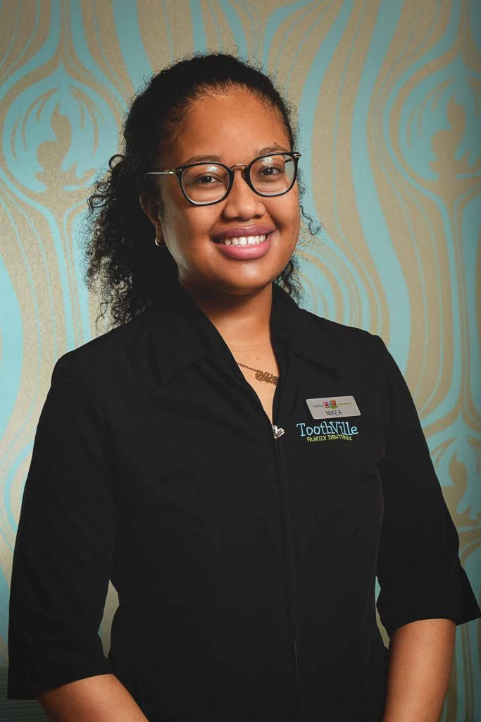 Nikea - Dental Assistant | Toothville Family Dentistry | NW Calgary | General Dentist