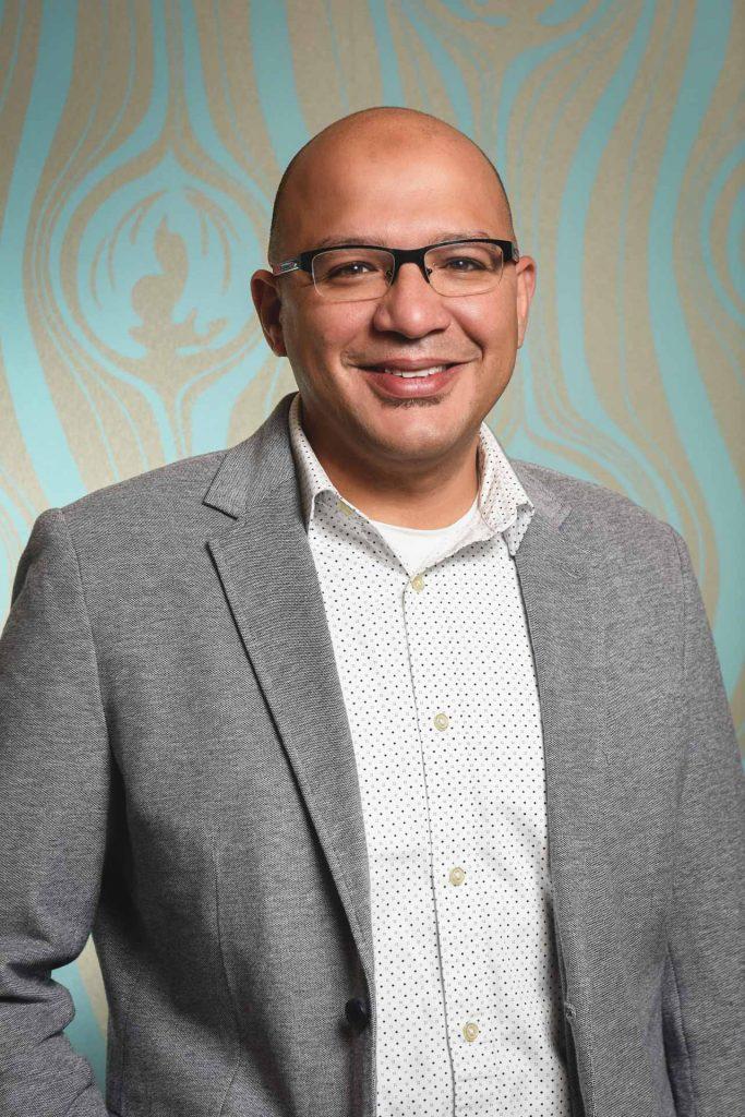 Dr. Mohamed El Gamal | Toothville Family Dentistry | NW Calgary | General Dentist